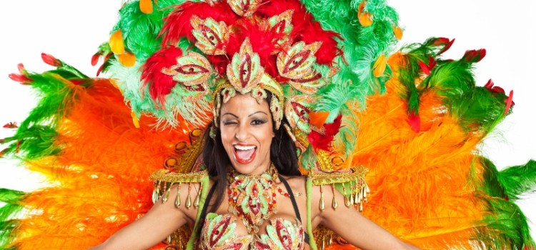 Have your own Brazilian themed party