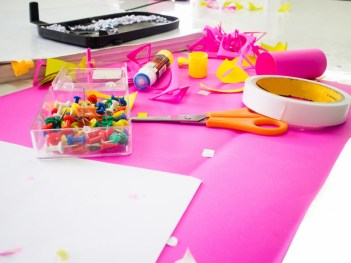 Event planners toolkit