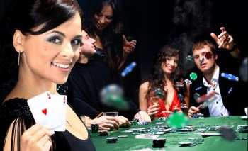 Casinotable bookings for Christmas parties