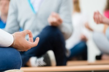 Mindfulness events wellbeing events