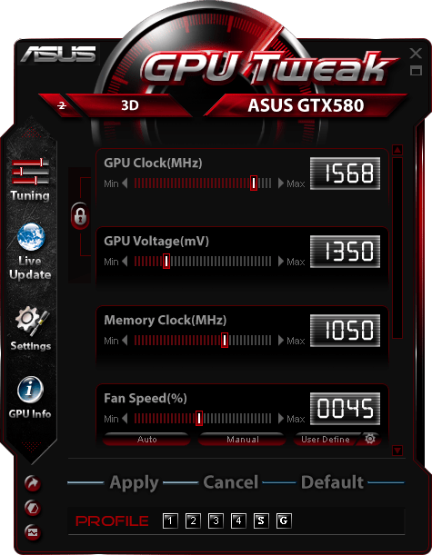 ASUS ROG Matrix Radeon R9 290X Und GeForce GTX 780 Ti Im Test Hardwareluxx