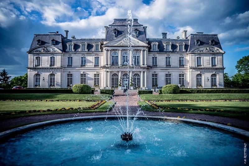 Le Château d'Artigny : l'écrin de votre prochain événement