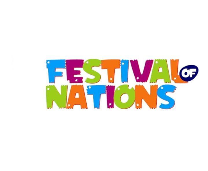 フェスティバル オブ ネイション(清泉インターナショナルスク)のポスター