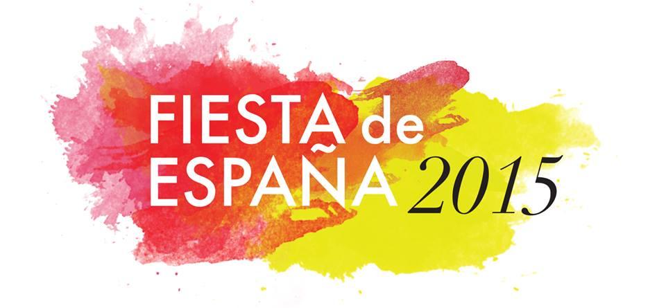 スペインフェスティバル「フィエスタ・デ・エスパーニャ2015」