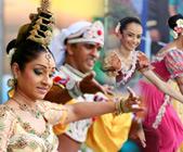 スリランカフェスティバル2013