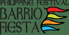 フィリピン・フェスティバル バリヨ・フィエスタ 2013
