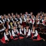 2014年5月18日(日)「ブランコ・ツヴェトコビッチ民族舞踊団」来日支援バザー / 品川・在日セルビア共和国大使館