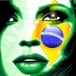 2014年7月28日(月)The Colors Of Brazil(ブラジルの色) / 横浜市鶴見区民文化センター サルビアホール