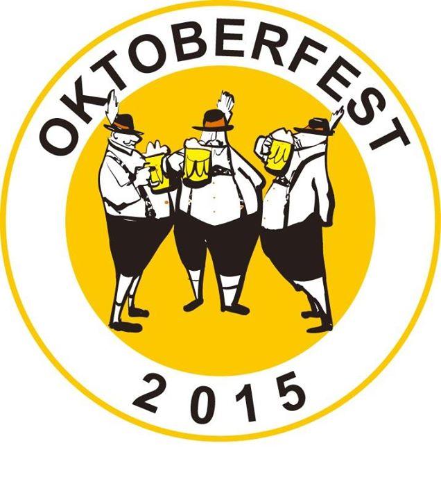 オクトーバーフェスト2015