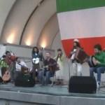 2016年3月20日(日)第3回アイラブアイルランド・フェスティバル2016 / 東京・代々木公園イベント広場