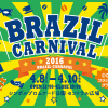 2016年4月8日(金)~10日(日)ブラジルカーニバル 2016 / お台場・シンボルプロムナード公園 セントラル広場