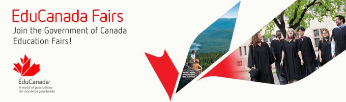 カナダ留学フェア 2016秋