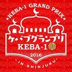 2016年11月9日(木)~ 13日(日)ケバブグランプリ2016 KEBA-1 / 新宿歌舞伎町・大久保公園