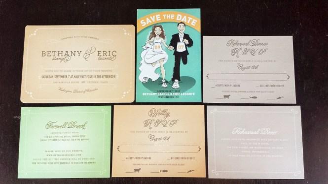 Stcharles2 Suite 575 Jpg St Charles Avenue New Orleans Themed Wedding Invitation From Postscript Brooklyn Source