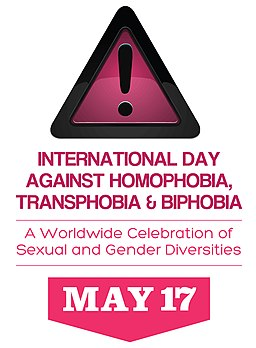 Logo journée IDAHOT