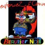 pochette du cd Enfoncez l'Clown des beruriers noirs