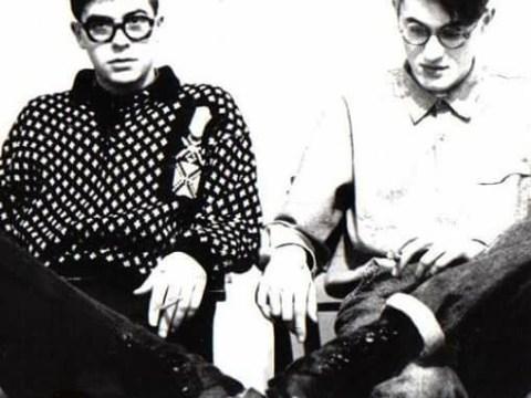 Les deux membres du groupe Medikao
