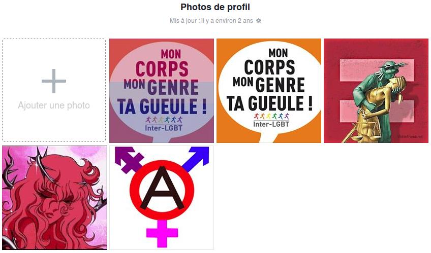 images profil facebook gabriel-le