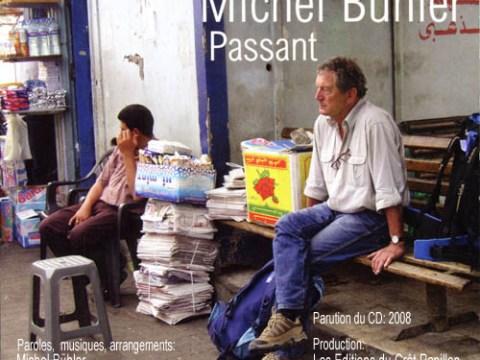 passant Michel Bühler