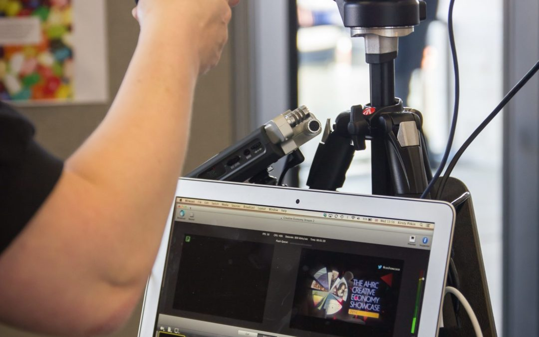 Mobile Live Video Streaming