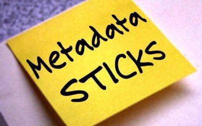 Mulling Metadata for Events