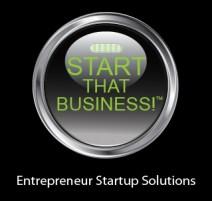 Start That Business logo
