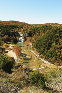Turner Falls Photo Excursion image