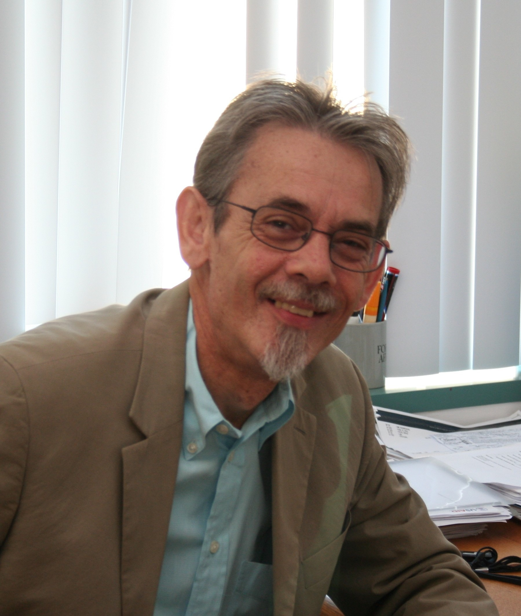 Stephen Tomlin
