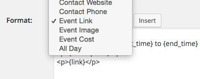 event-calendar-newsletter-format-tags-dropdown