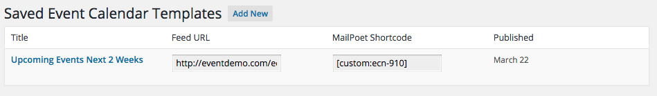 event-calendar-mailchimp-using-template