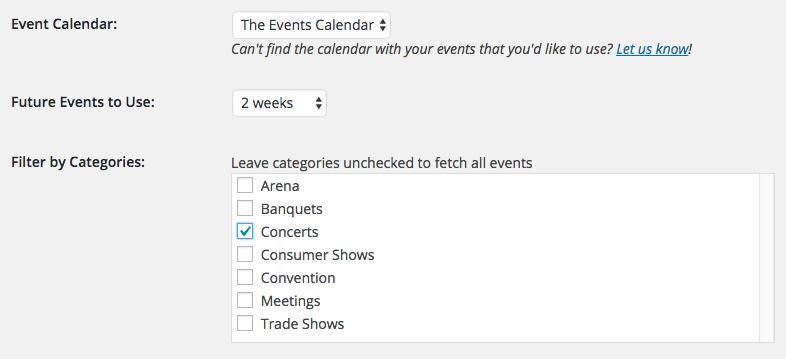event-calendar-newsletter-specify-category