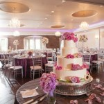 event center at blue lehigh valley wedding venue – ballroom accommodating up to 420 guests