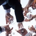 wedding cheers - How to say No duirng wedding planning