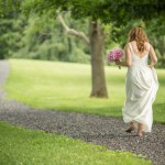 Wedding Plans: How much should you keep secret? Dress reveal