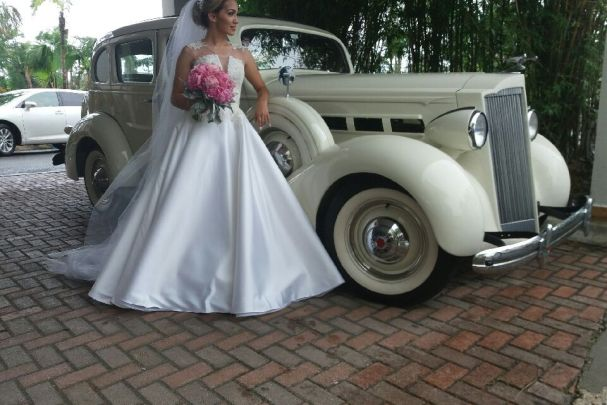 Anamaris wedding