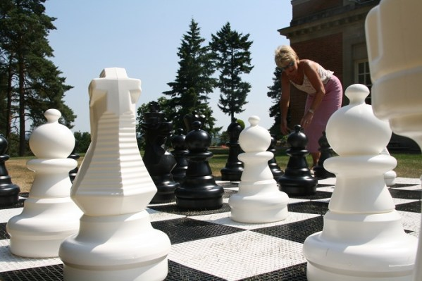Giant Chess Hire 3