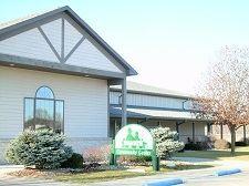 Dearth Community Center