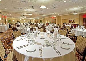 Fort Wayne Event Center
