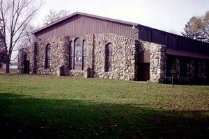 Camp Alexander Mack