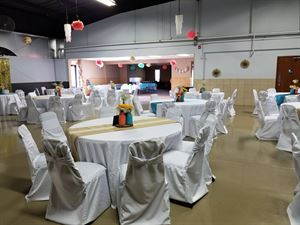 Millers Event Center