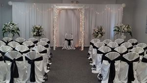 The Lakeside Wedding Chapel
