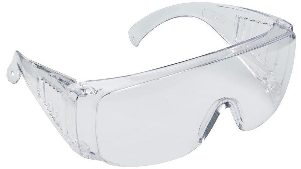 Gafas de protección - EventEX Granada