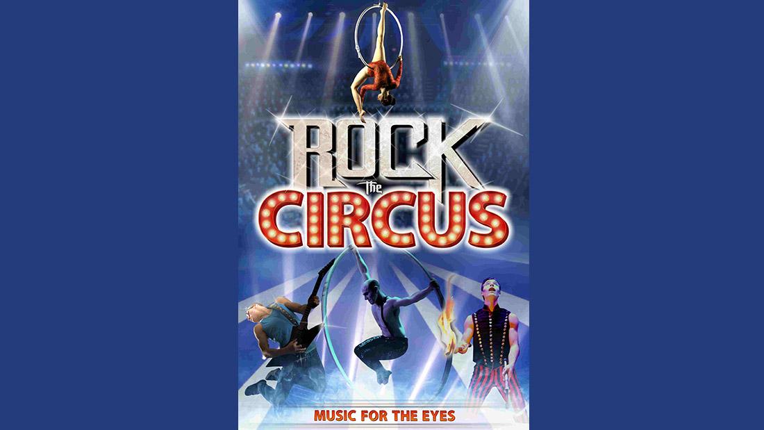 Eventforum Castrop - Rock the circus