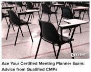 Ace your CMP Exam