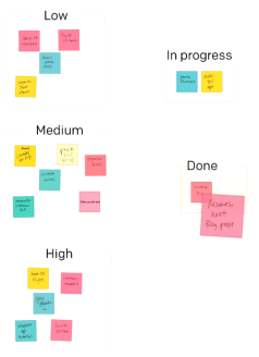 post it plus app moving tasks