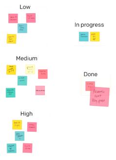 post it plus app moving tasks