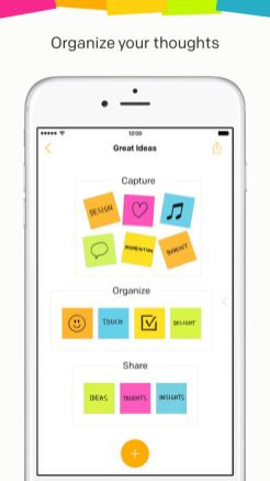 postit_plus_app step 2