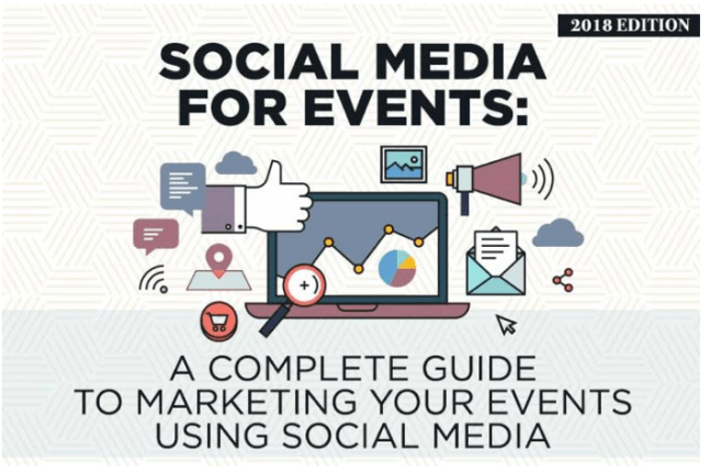 social media for events event manage blog