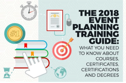 Event Planning Training Guide Header
