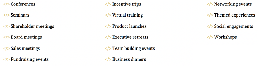 EA services page event types.png
